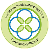Participatory Seal from the Society for Participatory Medicine