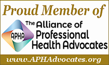 logo - The Alliance of Professional Health Advocates